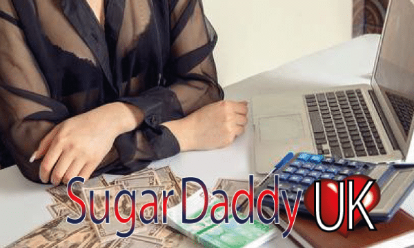 sugar baby finances
