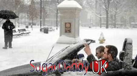 splenda sugar daddy