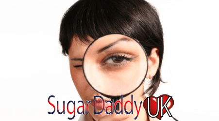 Sugarbabe for the first time, little quick start guide