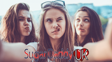 Types of Sugar babes you should never meet